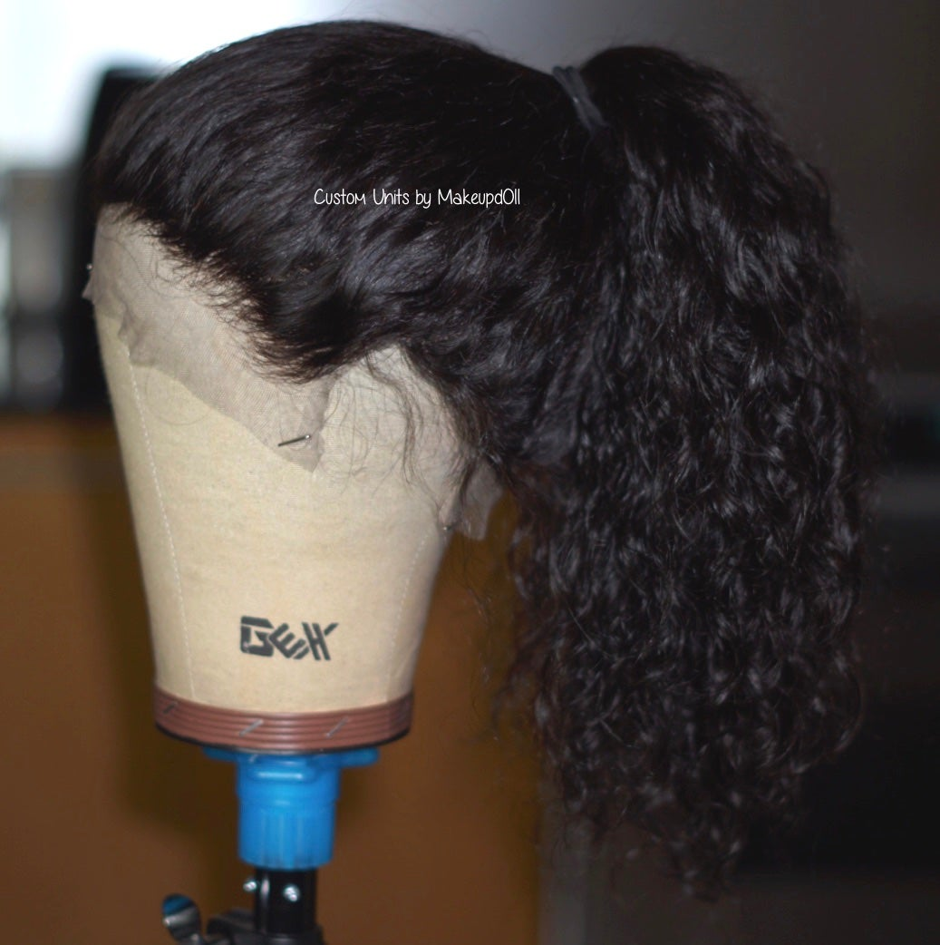 "Image of ""LISSA"" Glueless Full Lace Wig! (16"")"
