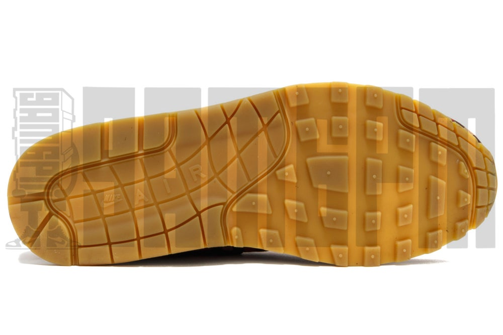 """Image of AIR MAX 1 WOVEN SP """"JACQUARD"""""""