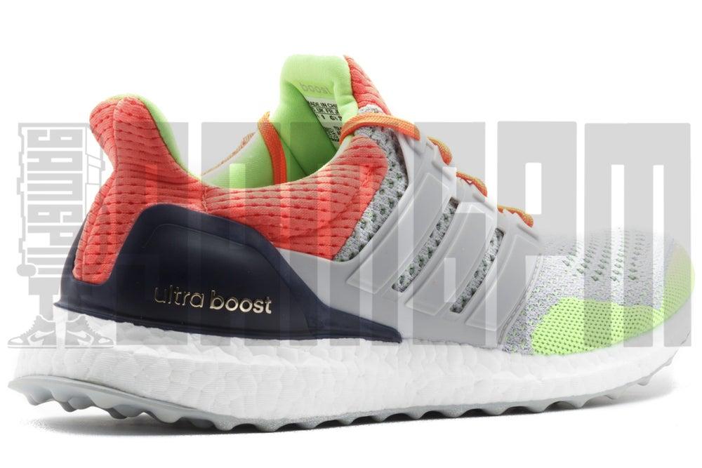 "Image of Adidas ULTRA BOOST KOLOR ""GREY"""