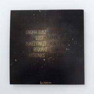 "Image of DUPLOC5YRS - 12"" vinyl album sampler"