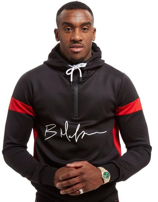 Image of Bugzy Malone Signature Hoodie