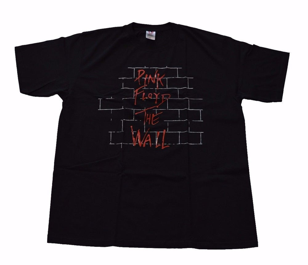 Image of Pink Floyd The Wall Tshirt XL