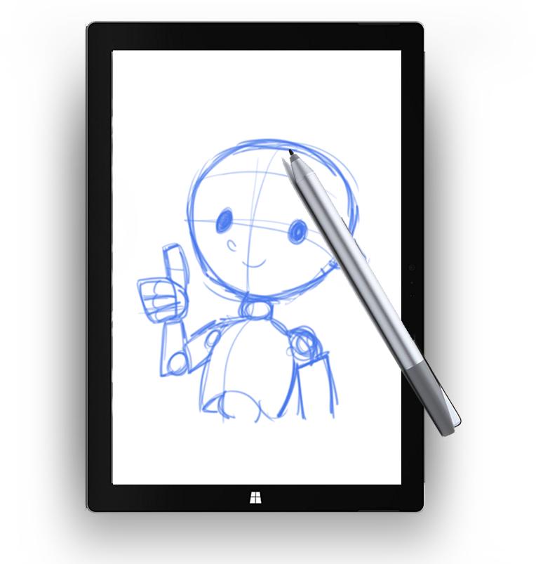 Image of Custom Digital Commission