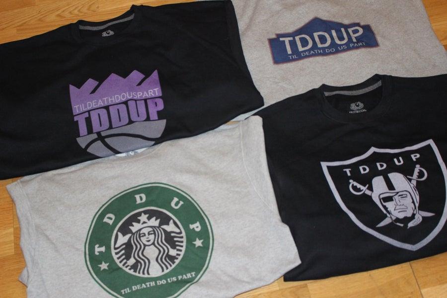 Image of T.D.D.U.P