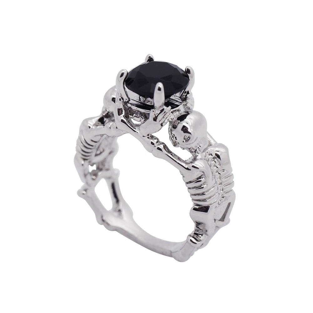 Image of Nevermore Ring