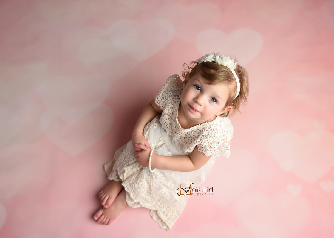 Image of Valentine- Luxury mini session - Shooting now until February 14th