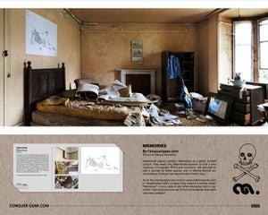 Image of Dead End - Bedroom