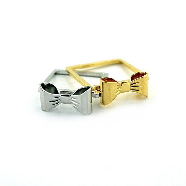 Image of SWEET LITTLE BOW RING