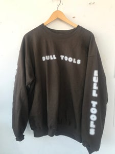"Image of Dull Tools ""Sounds For Sore Ears"" Crewneck Sweatshirt"