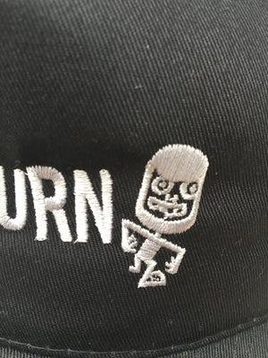 Image of Sideburn Dwayne Mesh Snapback Cap
