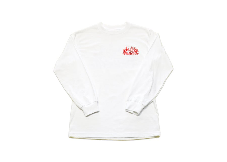 Image of Snow Ski L/S (Red)