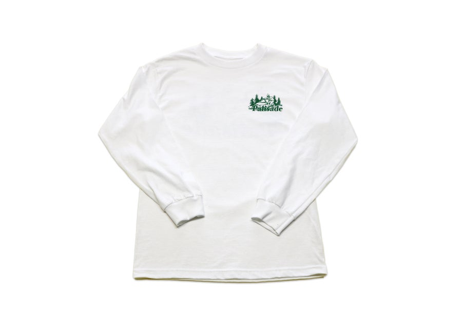 Image of Snow Ski L/S (Green)