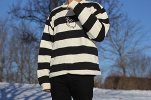 Image of Steady5000 CURSOR Sweater