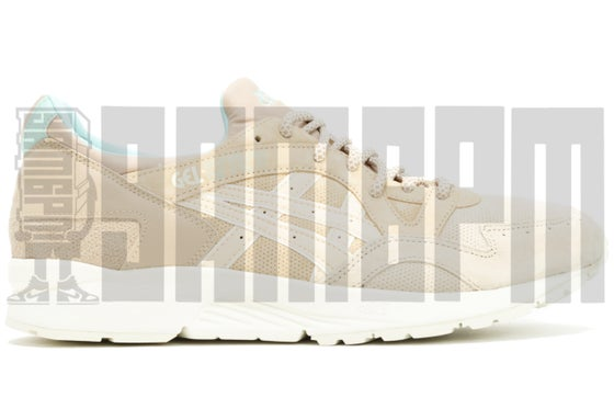 "Image of Asics GEL-LYTE V ""OFFSPRING - COVENT GARDEN"""""