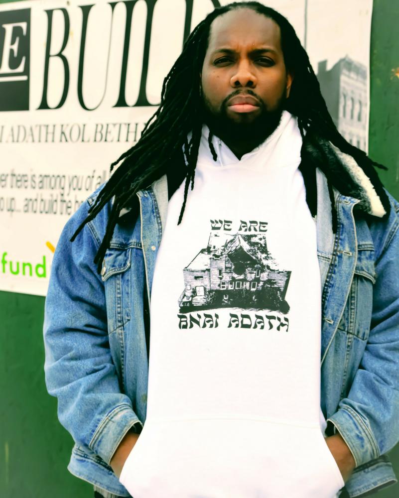 Image of #WeAreBnaiAdath Sweatshirt