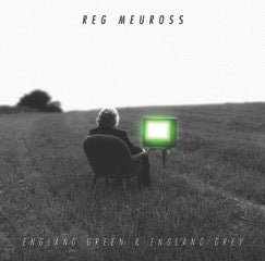 Image of England Green & England Grey - Reg Meuross CD