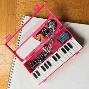 Image of OKAY 2 Synth