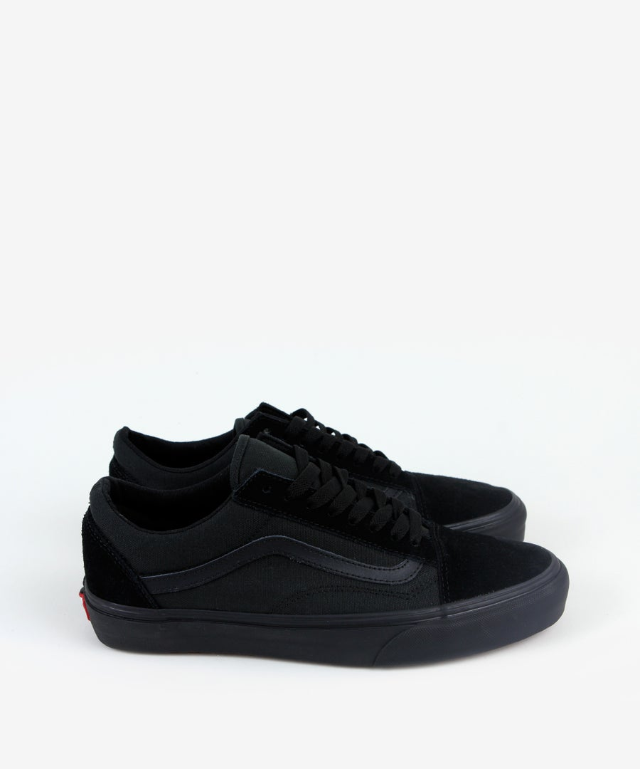 Image of VANS_OLD SKOOL (MADE FOR THE MAKERS) :::BLACK::