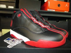 """Jumpman Pro Quick """"Blk/Gym Red"""" - FAMPRICE.COM by 23PENNY"""