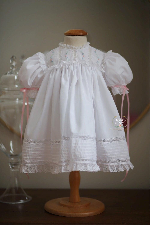 Image of The 'Lillian' Heirloom Dress
