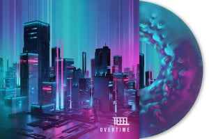 Image of Overtime Vinyl (PRE-ORDER) Coming 2/22/18