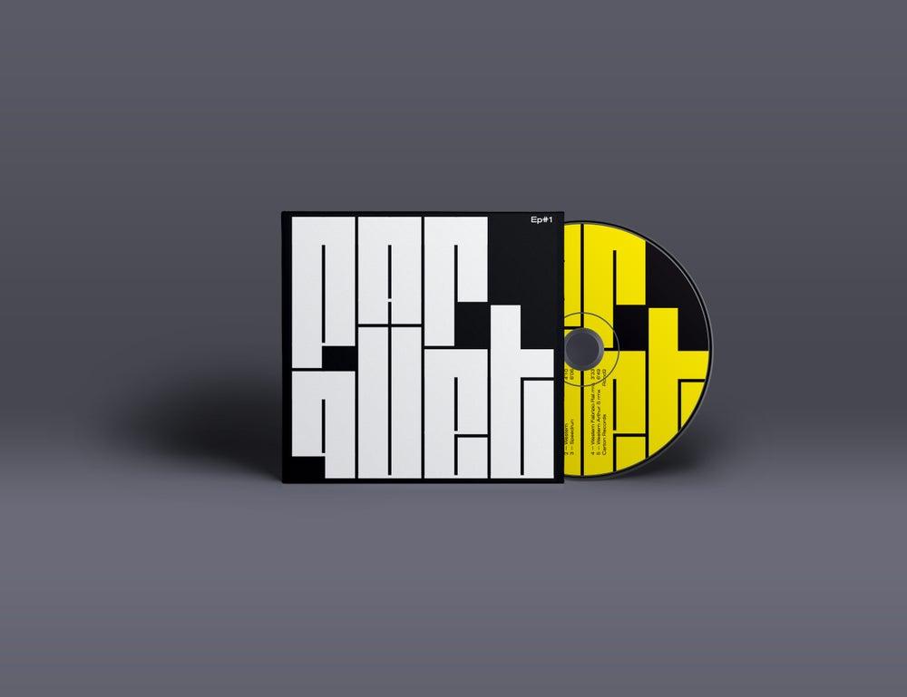 Image of PARQUET / EP#1