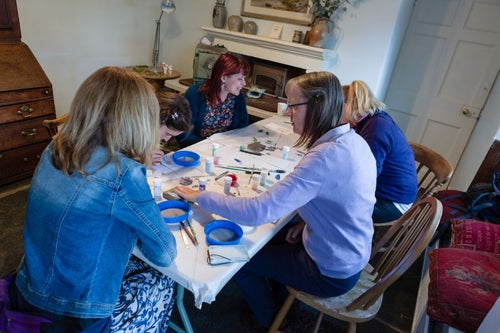 Image of Workshops Day - Saturday 14th July
