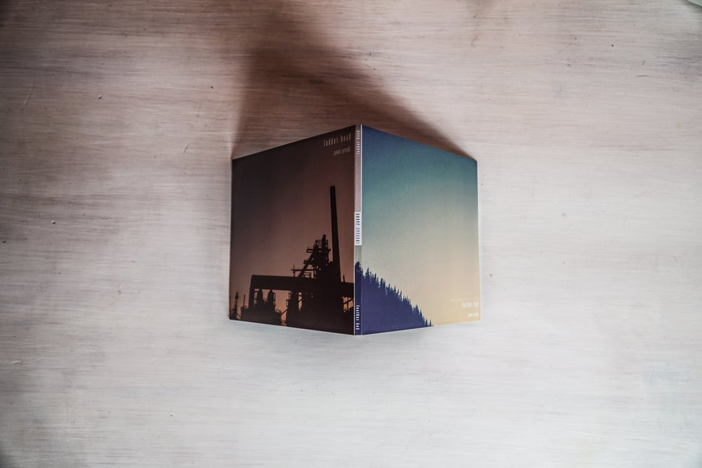 Image of Double CD pack of 'Feather Bed' and 'Ladder Head'