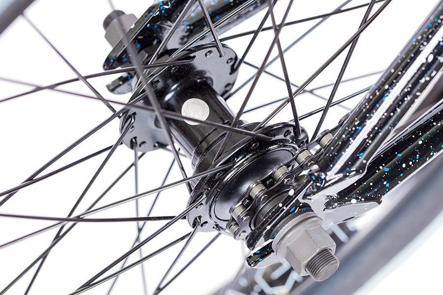 Image of Volume Transit Bike
