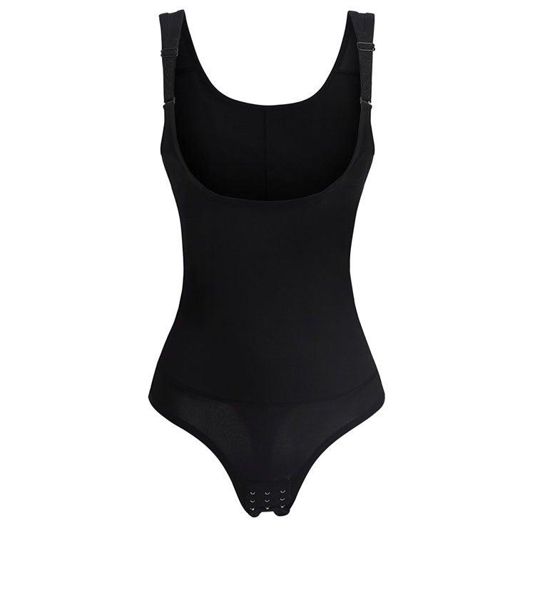 Image of High Compression Latex Bikini Bodyshaper