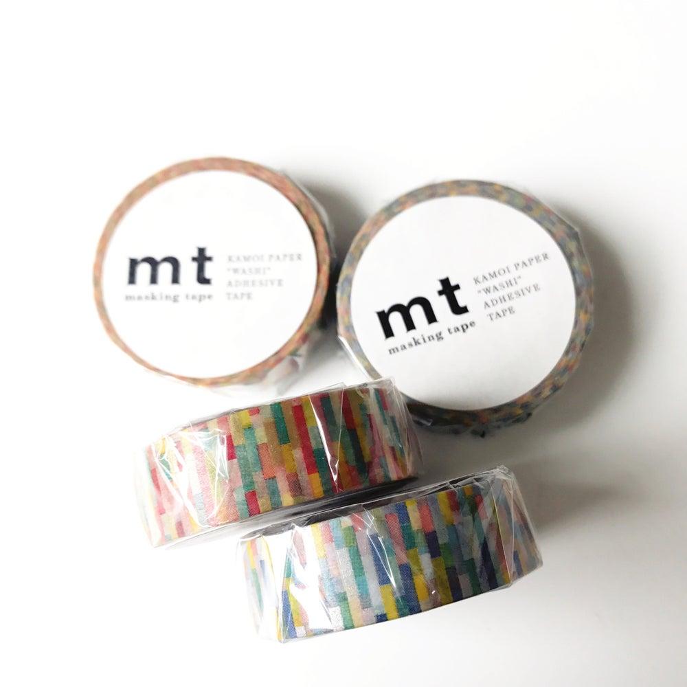 Image of MT Block Masking Tape