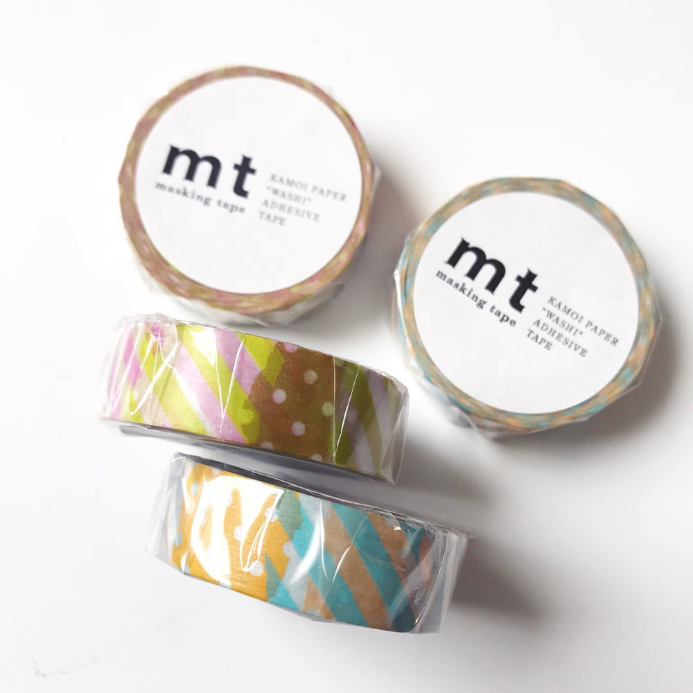 Image of MT Patch Masking Tape