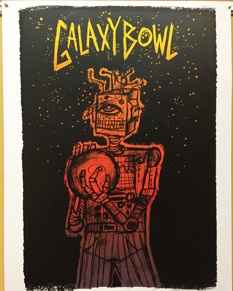 Image of Galaxy Bowl