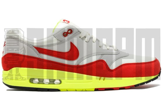 "Image of Nike AIR MAX 1 PREMIUM QUICKSTRIKE ""AIR MAX DAY 326"""