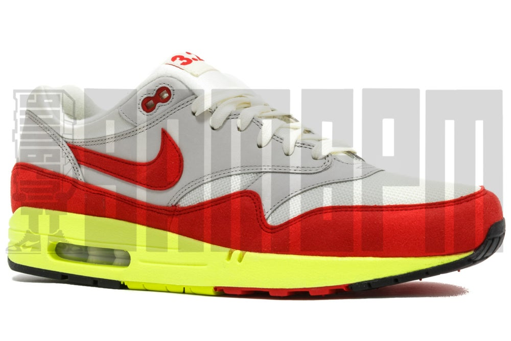 "Image of Nike AIR MAX 1 PREMIUM QUICKSTRIKE ""AIR MAX DAY 326"""