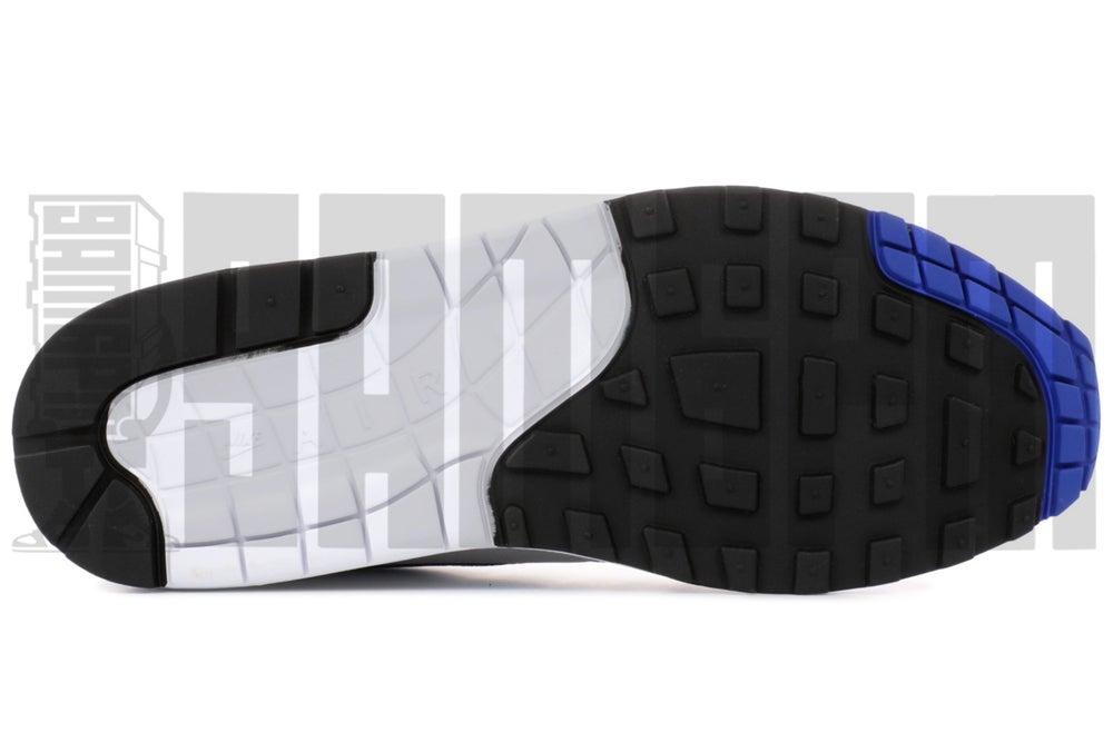"Image of Nike AIR MAX 1 OG ""ANNIVERSARY"" BLUE"