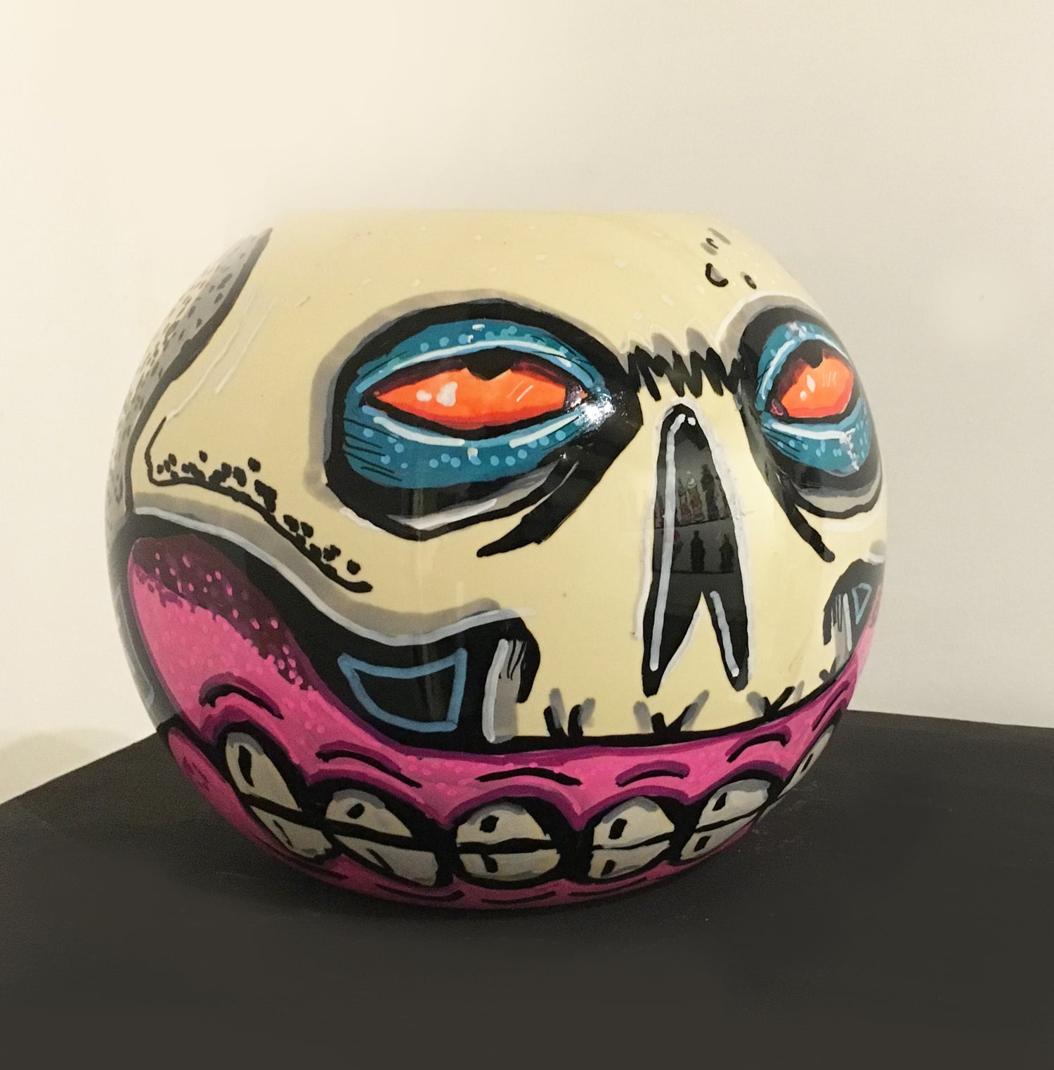 Image of 'Skull Sphere' by Sweet Toof
