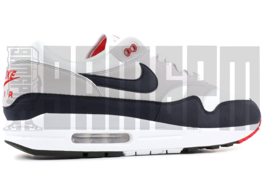 """Image of Nike AIR MAX 1 OG """"ANNIVERSARY"""" OBSIDIAN"""