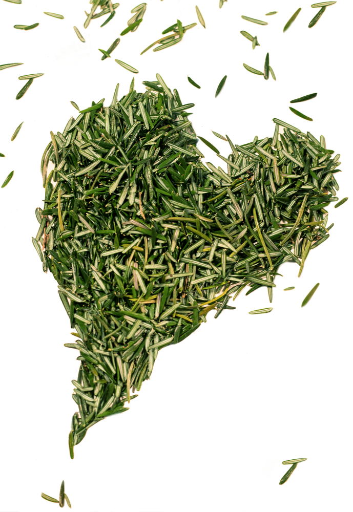 Image of NEW Valentines Love Pine Heart. 2018