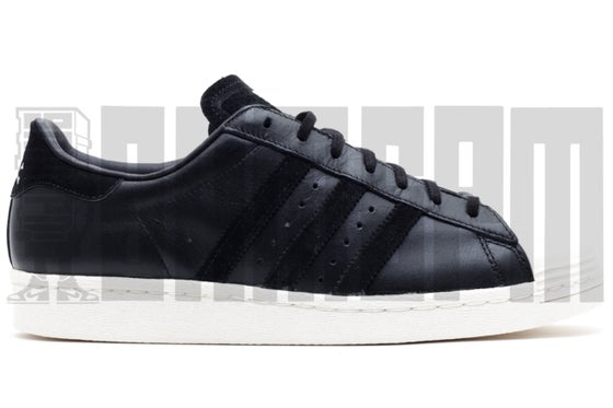 "Image of Adidas SUPERSTAR 80s ""MASTERMIND"""