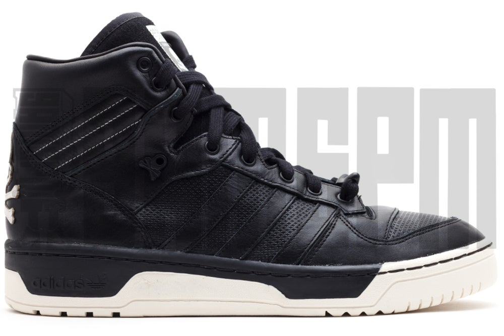"Image of Adidas RIVALRY HI ""MASTERMIND"""