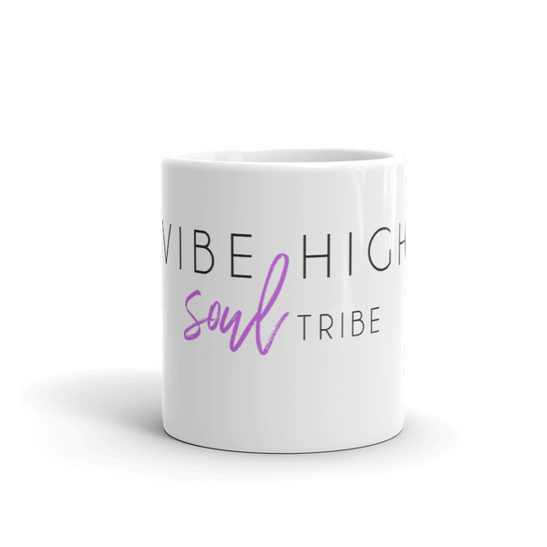 Image of Vibe High Soul Tribe Mug