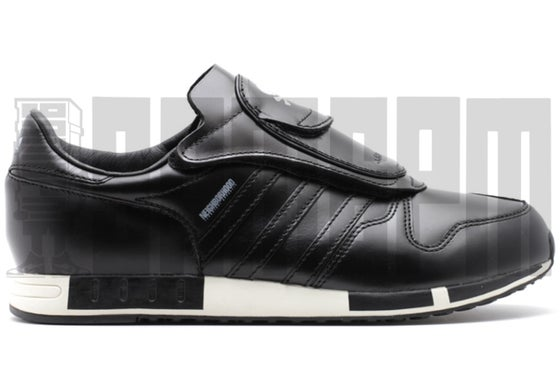 "Image of Adidas MICROPACER ""UNDEFEATED x NEIGHBORHOOD"""