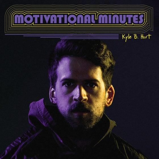 Image of The Motivational Minute Album