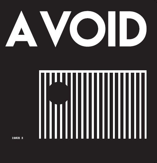 Image of A Void issue 2