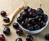 Image of Black Cherry Balsamic Vinegar