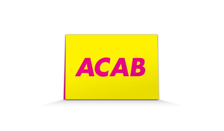 Image of ACAB