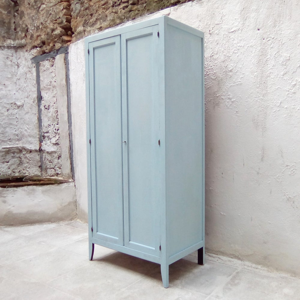 Image of Dressing type armoire Parisienne