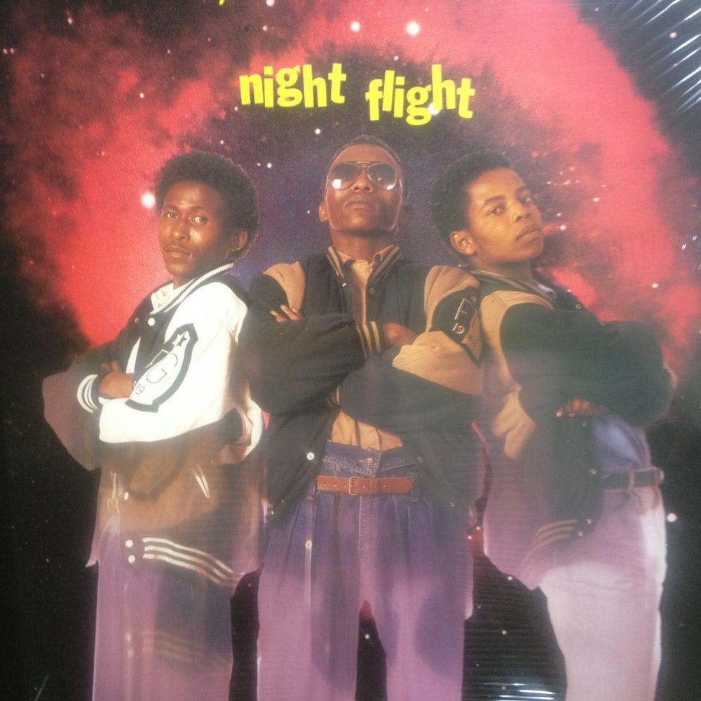 Image of Maca Joe - Night Flight