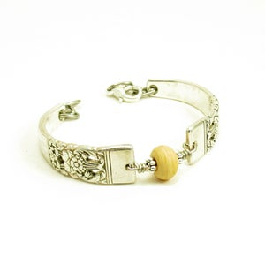 Image of Silverware Bracelet